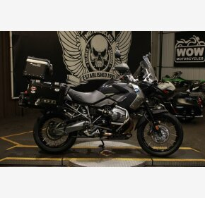 2011 BMW R1200GS for sale 200816120