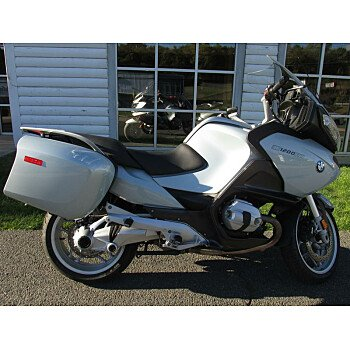 2011 BMW R1200RT for sale 200705306