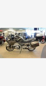 2011 BMW R1200RT for sale 200603883