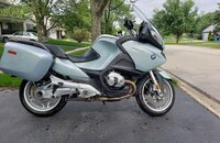 2011 BMW R1200RT for sale 200968442