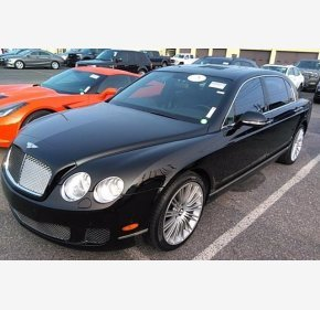 2011 Bentley Continental for sale 101381266