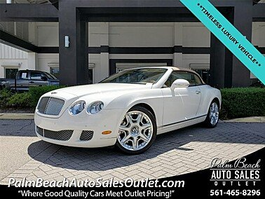 2011 Bentley Continental for sale 101526532
