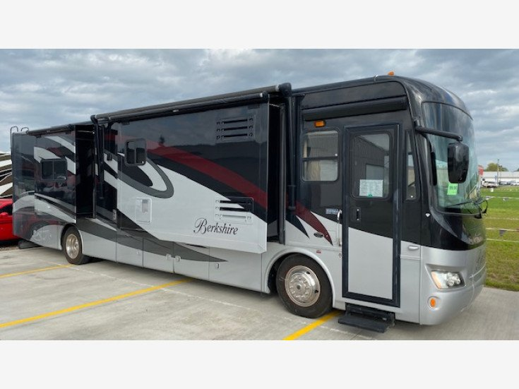 2011 Berkshire 390BH for sale 300202803