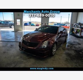 2011 Cadillac CTS V Coupe for sale 101397091