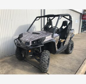 2011 Can-Am Commander 1000 for sale 200650405