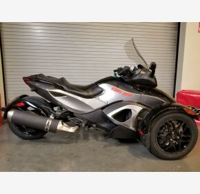 2011 Can-Am Spyder RS for sale 200668101