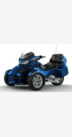 2011 Can-Am Spyder RT-S for sale 200719718