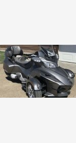 2011 Can-Am Spyder RT for sale 200577522