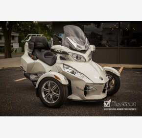 2011 Can-Am Spyder RT for sale 200611714