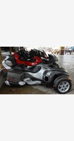 2011 Can-Am Spyder RT for sale 200651980