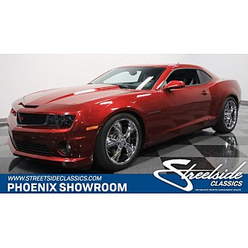 2011 Chevrolet Camaro SS Coupe for sale 100965823