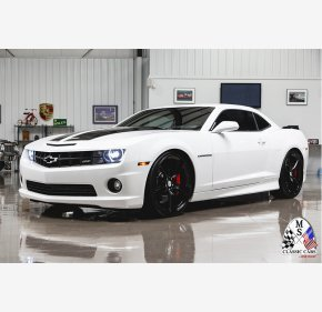 2011 Chevrolet Camaro SS Coupe for sale 101402803