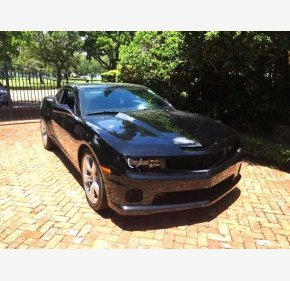 2011 Chevrolet Camaro LS Coupe for sale 100786869