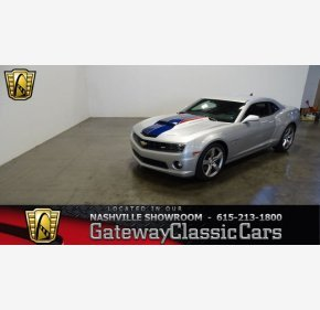 2011 Chevrolet Camaro SS Coupe for sale 101069212