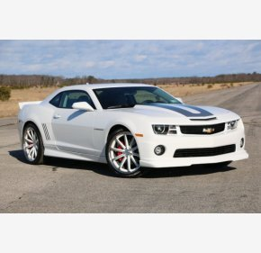 2011 Chevrolet Camaro SS Coupe for sale 101081746