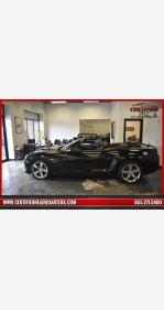 2011 Chevrolet Camaro SS Convertible for sale 101114591