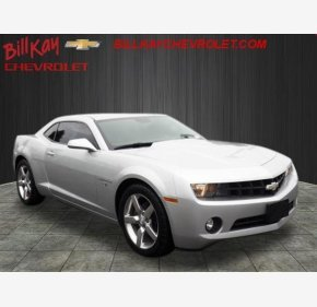 2011 Chevrolet Camaro LT Coupe for sale 101199459
