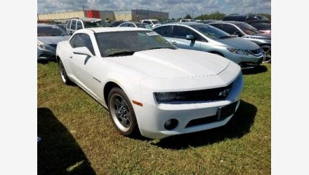 2011 Chevrolet Camaro LT Coupe for sale 101241001