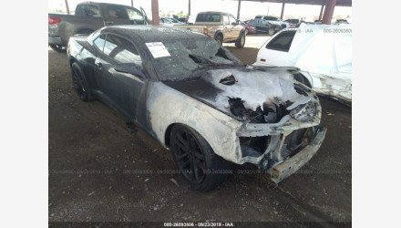 2011 Chevrolet Camaro LT Coupe for sale 101247715