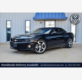 2011 Chevrolet Camaro SS Coupe for sale 101257358