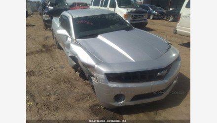 2011 Chevrolet Camaro LS Coupe for sale 101341610