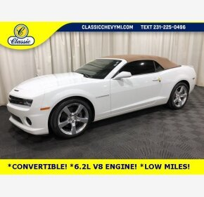2011 Chevrolet Camaro SS for sale 101425368