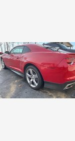 2011 Chevrolet Camaro SS for sale 101442357
