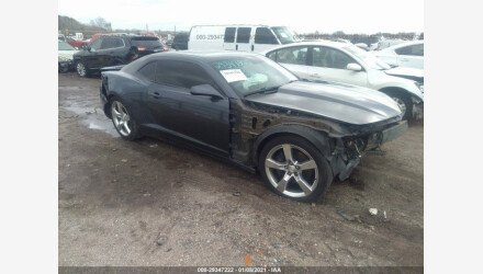 2011 Chevrolet Camaro SS Coupe for sale 101442973