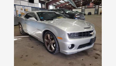 2011 Chevrolet Camaro SS Coupe for sale 101456486