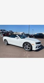 2011 Chevrolet Camaro SS for sale 101486508