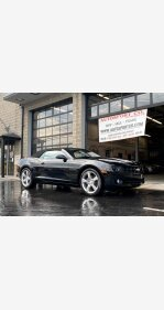 2011 Chevrolet Camaro for sale 101490292