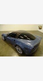 2011 Chevrolet Corvette ZR1 Coupe for sale 101054304