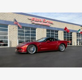 2011 Chevrolet Corvette ZR1 Coupe for sale 101289221