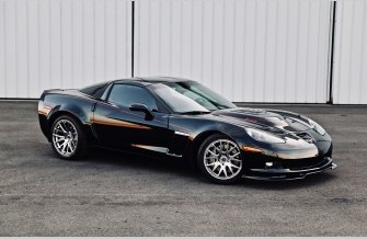 2011 Chevrolet Corvette Grand Sport Coupe for sale 101010354