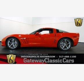 2011 Chevrolet Corvette Grand Sport Coupe for sale 101034188