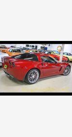 2011 Chevrolet Corvette Z06 Coupe for sale 101080231