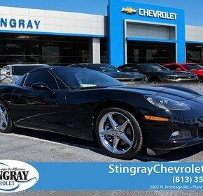 2011 Chevrolet Corvette Coupe for sale 101094916