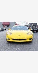 2011 Chevrolet Corvette Coupe for sale 101101356