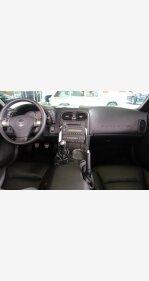 2011 Chevrolet Corvette Convertible for sale 101108224