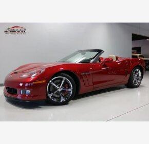 2011 Chevrolet Corvette Grand Sport Convertible for sale 101110867
