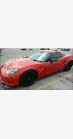 2011 Chevrolet Corvette Z06 Coupe for sale 101132925