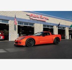 2011 Chevrolet Corvette Z06 Coupe for sale 101209322