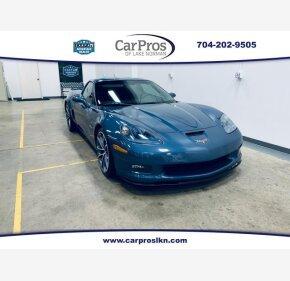 2011 Chevrolet Corvette Z06 Coupe for sale 101214306