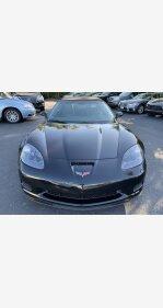 2011 Chevrolet Corvette Grand Sport Convertible for sale 101218483