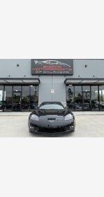 2011 Chevrolet Corvette Z06 Coupe for sale 101218585
