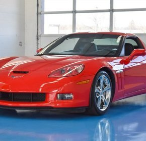 2011 Chevrolet Corvette for sale 101301724