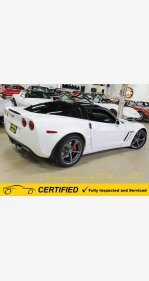 2011 Chevrolet Corvette for sale 101342729