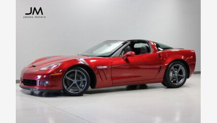 2011 Chevrolet Corvette for sale 101357432