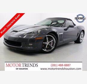 2011 Chevrolet Corvette for sale 101395835