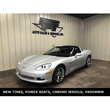 2011 Chevrolet Corvette for sale 101564317